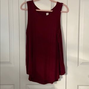 Old Navy Luxe tank
